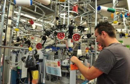 Innothéra agrandit son usine de bas de contention pour 3,5 millions d'euros