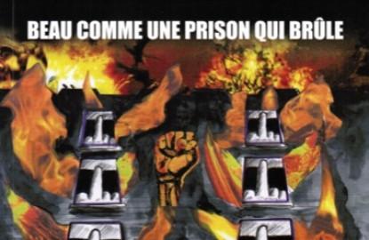 Le garçon qui aime une prison qui brûle