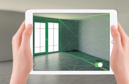 La start-up troyenne Levels3D augmente la réalité