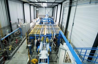 Myral inaugure un investissement de 4,3 millions d'€ et s'implante en Allemagne