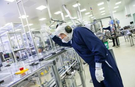 Lilly lance l'insuline à base de micro-organismes en Alsace