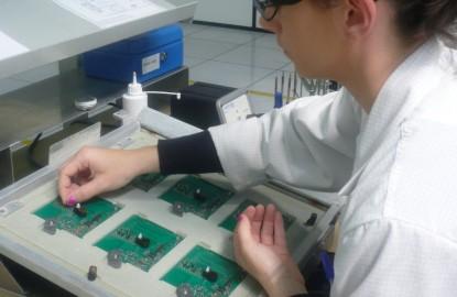 BSE Electronic, ardent défenseur d'une filière d'objets connectés made in France