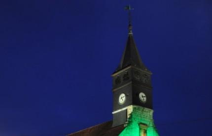 A Montbéliard, le marché de Noël crée une véritable économie du tourisme