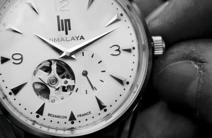 SMB va refaire des montres Lip à Besançon