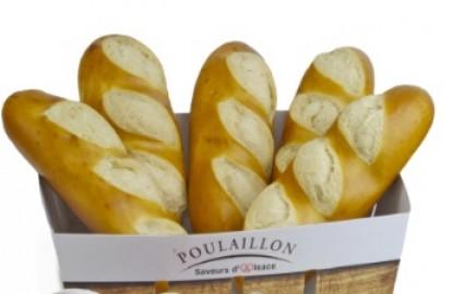 L'Alsacien Poulaillon lève sa pâte en Bourse