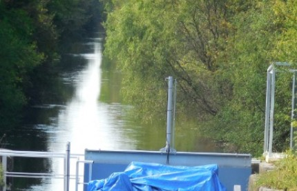 En Alsace, NSC se met à l'eau pour des micro-centrales