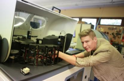 Doubs : Optec et Aurea, sociétés soeurs et amies pour des machines très spéciales