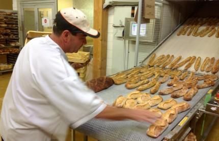 Boulangerie : La Maison Roger diversifie son activité