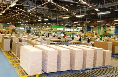 Neuf mois après sa reprise, Parisot assure renouer avec la performance industrielle
