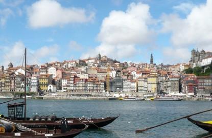 Quatre jours à en prendre plein les yeux à Porto