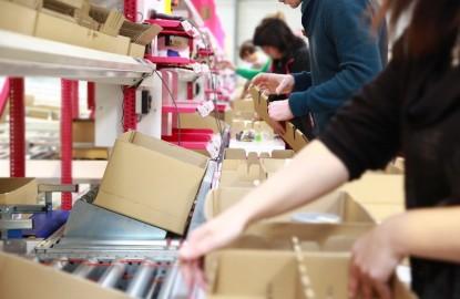 Vente-privee.com rode à Beaune sa logistique du futur