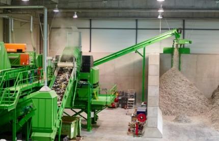 Bourgogne Recyclage s'installe sur le marché des combustibles solides de récupération
