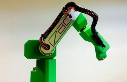 MC Robotics veut démocratiser le robot dans les PME