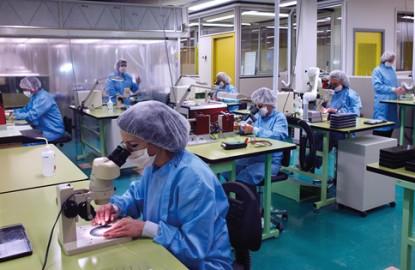 Dixi Microtechniques investit 5 millions d'euros à Besançon