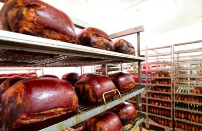 Arcado ajoute le jambon persillé de Bourgogne aux saucisses de morteau et de montbéliard