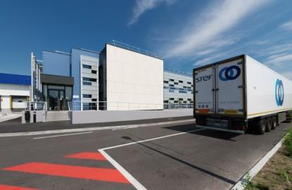Les transporteurs Heppner et STEF investissent en Alsace