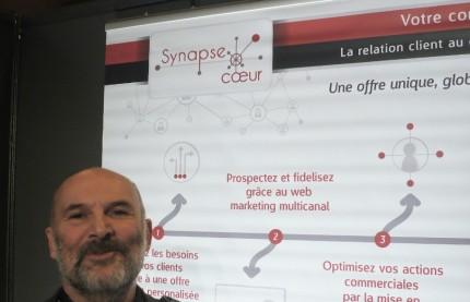 La relation client revue et corrigée par Synapse-O-Cœur
