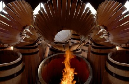 Pourquoi TFF Group investit 32 millions d'euros dans une tonnellerie à Bourbon aux USA