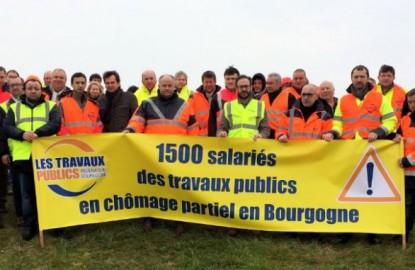 Les patrons des travaux publics demandent une feuille de route