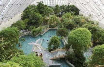 Center Parcs en Bourgogne et Franche-Comté : décision avant le 3 février 2016