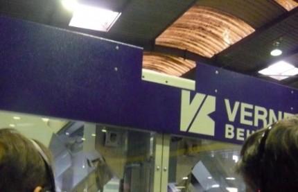 Chez Vernet-Behringer, les charpentiers métalliques à l'affût des innovations