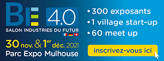 Salons industries du futur