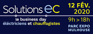 Solutions EC le business day éléctriciens et chanffagiste
