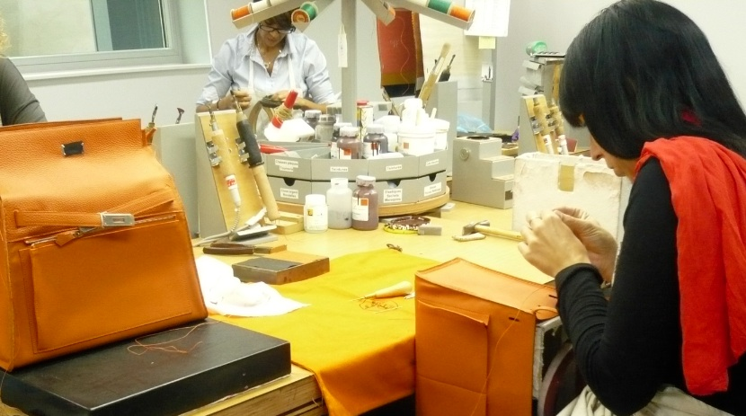 manufacture hermes seloncourt