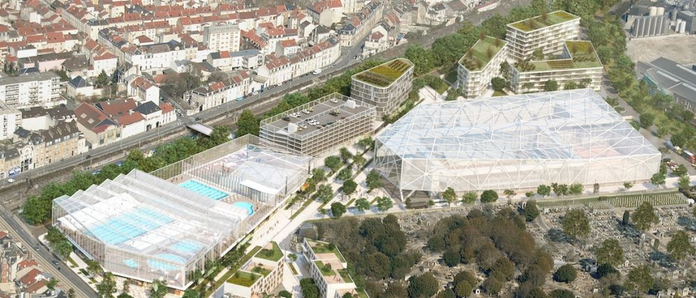 Ville de reims for Horaire piscine reims