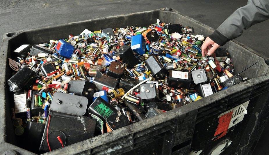 en moselle euro dieuze industrie investit dans le recyclage des batteries de v hicules lectriques. Black Bedroom Furniture Sets. Home Design Ideas