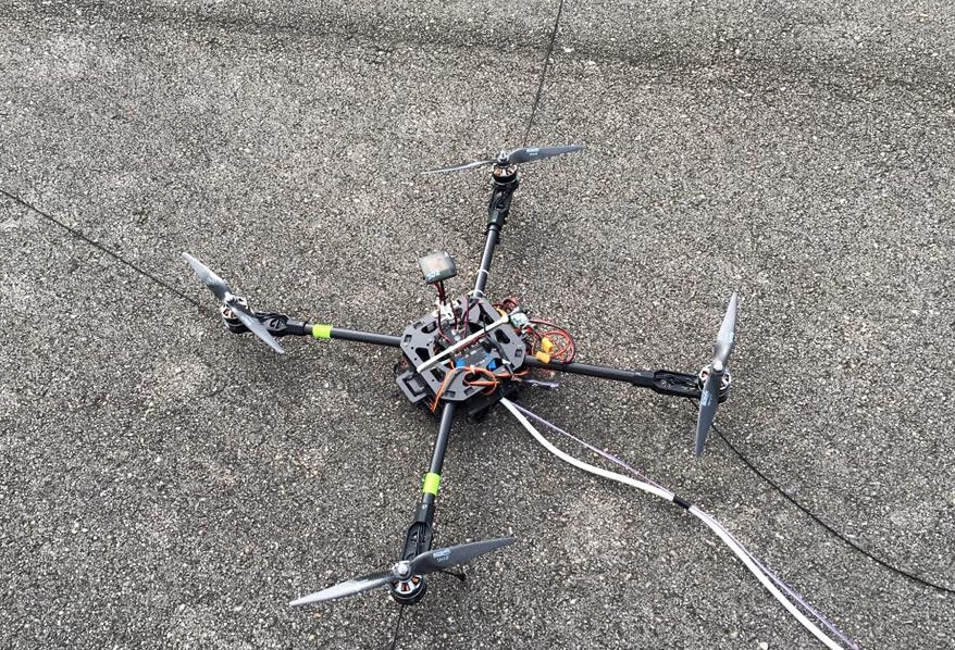 protodrone