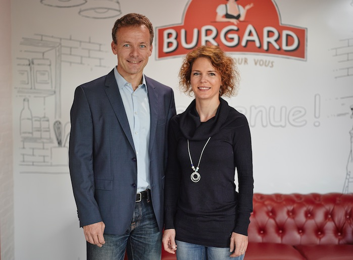 burgarddirigeants