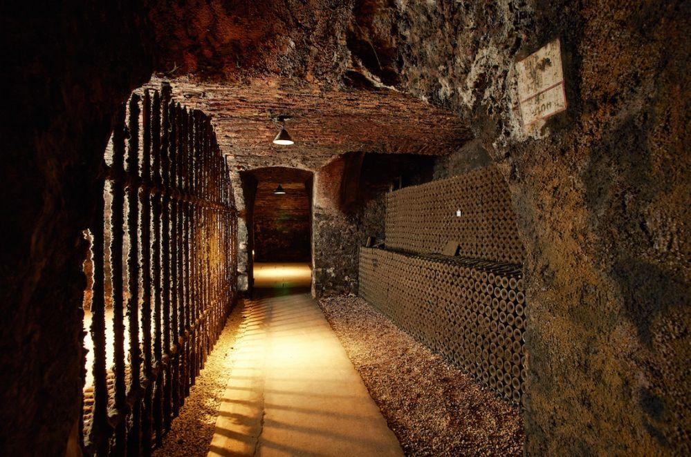 visite cave yonne