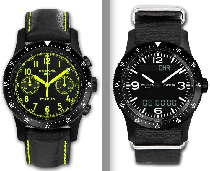 les montres dodane reviennent au salon de l 39 horlogerie de b le