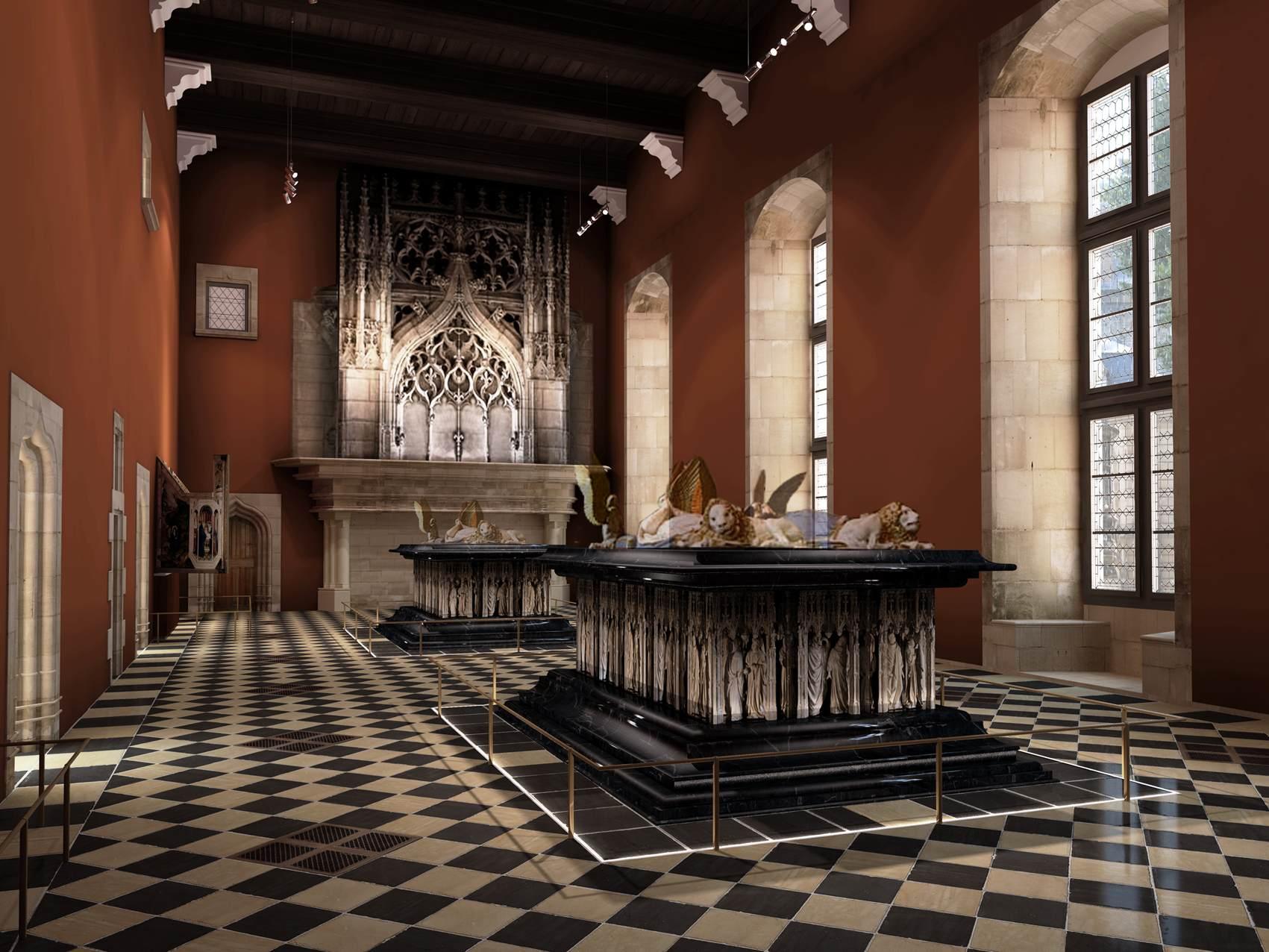 dijon r nove son mus e des beaux arts. Black Bedroom Furniture Sets. Home Design Ideas