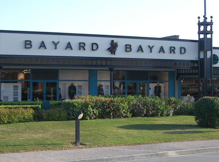 Patrick Oudet   le nouvel homme Bayard 6546fc531f7