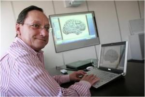Serge Bischoff, P-DG de Rhenovia