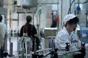 Le groupe de spiritueux exploite six filiales en Pologne et deux sites de production, la plupart spécialisés dans la vodka.