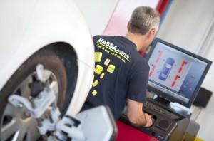 Le groupe Massa est devenu le premier distributeur indépendant de pneumatiques multimarques.
