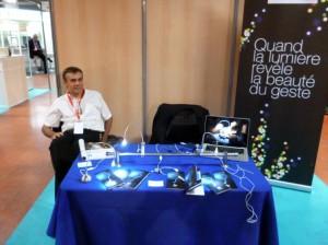 iin medical compte céder des brevets d'exploitation pour ses dispositifs médicaux dans le monde entier.