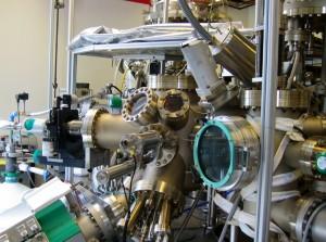Mica fédère quinze organismes alsaciens de recherche sur toutes sortes de matériaux, à l'exception des métaux.