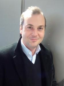 Olivier Klein, dirigeant de Neologiks fait partie d'un groupement de quatre consultants qui accompagne les entreprises.