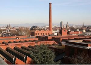 DMC fait partie des 31 entreprises de l'ameublement et du textile des régions Alsace, Bourgogne et Lorraine qui participent à l'expérimentation.