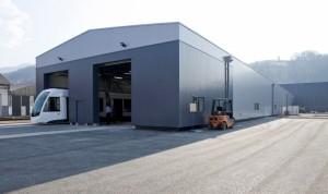 L'usine CFD Bagnères rachetée par le groupe CAF.