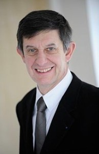 Jean-Pierre Jouyet, directeur général de la Caisse des Dépôts et président de la BPI.