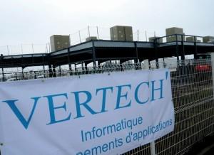 Vertech s'installe en juin dans de nouveaux locaux de 700 m2.
