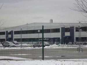 L'usine Sielest de Faurecia, à Pulversheim (Haut-Rhin), serait-elle à terme menacée ?