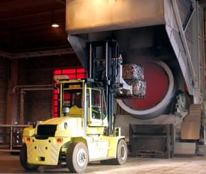 L'entreprise utilise majoritairement de l'aluminium recyclé.