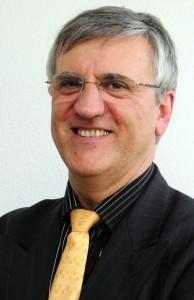 Raymond Michard, directeur du programme BPHI au Pôle Véhicule du futur.