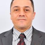 Pascal Polinari, directeur régional Franche-Comté.